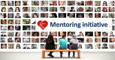 Join our mentoring initiative