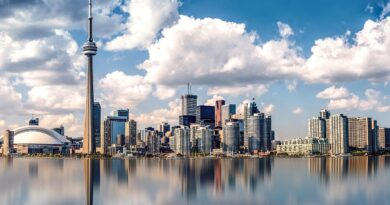 Guide to plan your permanent resident landing in Canada
