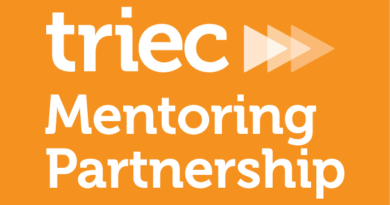 TRIEC Mentoring Partnership explained