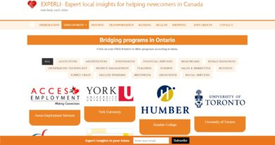 Your exhaustive guide to all bridging programs in Ontario